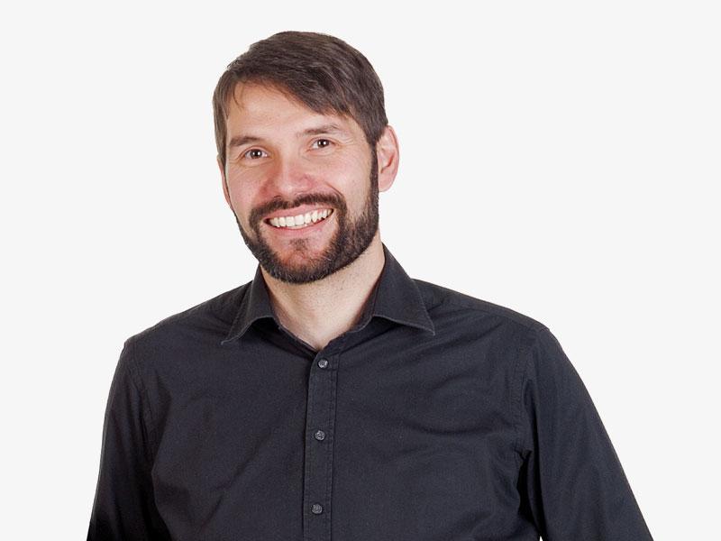 Stefan Behm / Brillenexperte
